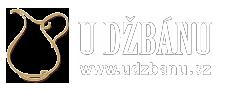 U Džbánu logo